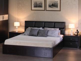 кровать Jane Ciara BD 106 -16 венге - Импортёр мебели «Arredo Carisma (Австралия)»