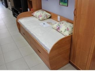 Детская кровать Селена - Мебельная фабрика «Кошелёв и К»