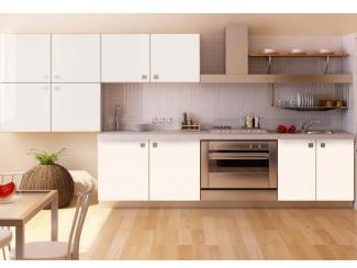 Кухня Мираж - Изготовление мебели на заказ «КС дизайн»