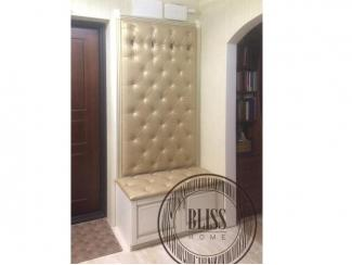 Небольшая прихожая - Мебельная фабрика «BLISS-HOME»