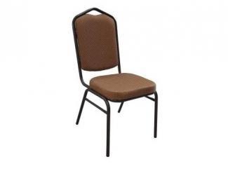 Мягкий стул Эксклюзив  - Мебельная фабрика «Металл конструкция»