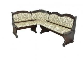 Скамья угловая Гармония - Мебельная фабрика «Прима-мебель»