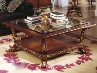 Стол журнальный Мод 4006 - Импортёр мебели «Мебель Фортэ (Испания, Португалия)»