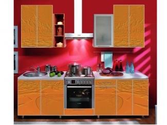 Маленькая кухня Караван  - Мебельная фабрика «Мебель России»