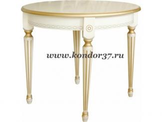 Стол Алекс 7 - Мебельная фабрика «Кондор»