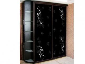 Шкаф-купе 5 - Мебельная фабрика «Л-мебель»