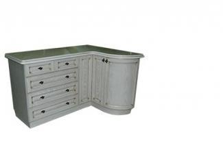 Комод угловой - Мебельная фабрика «TreeVA»