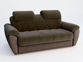 Диван Antares прямой  - Мебельная фабрика «Askona»