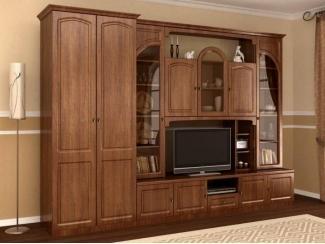 Классическая гостиная Нова  - Мебельная фабрика «Интерьер»