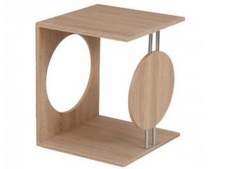 Стол журнальный деревянный-А2010S - Импортёр мебели «МебельТорг»