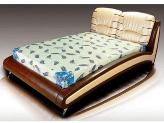 Кровать Жасмин - Мебельная фабрика «Восток-мебель»