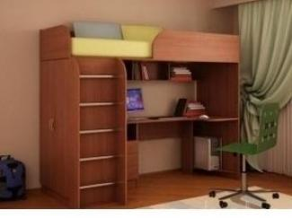 Детская мебель Саманта