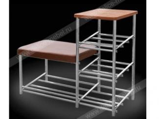 Обувница Гармония - Мебельная фабрика «Делис-мебель»