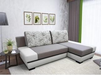 Угловой диван Пекин - Мебельная фабрика «Kiss», г. Ульяновск