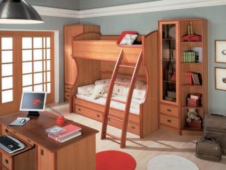 Детская 21 - Изготовление мебели на заказ «Детская мебель», г. Москва