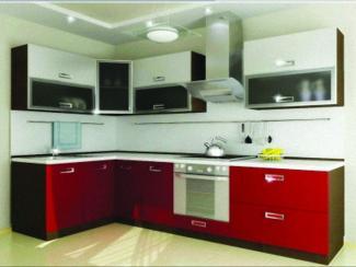 кухня угловая «Алика» - Мебельная фабрика «Регина»