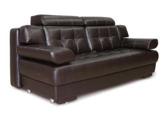 Функциональный прямой диван Торонто - Мебельная фабрика «MANZANO»