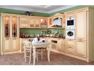 Кухонный гарнитур угловой PROVENCE - Мебельная фабрика «Энгельсская (Эмфа)»