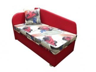 Детский диванчик Универ  - Мебельная фабрика «Авар»