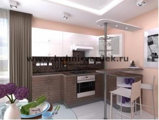 Кухонный гарнитур Касабланка  - Мебельная фабрика «Кухни Вардек»