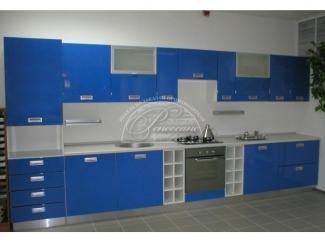 Большая кухня 6 - Салон мебели «Ренессанс»