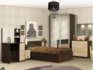 Спальня Ольга-6 - Мебельная фабрика «МебельШик»
