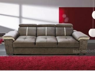 Прямой диван Крит - Мебельная фабрика «Царь-мебель», г. Брянск