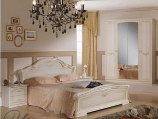 Спальный гарнитур «Ирина беж» - Оптовый мебельный склад «Дина мебель»