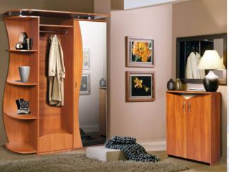 Прихожая Уют 5 - Мебельная фабрика «Калинковичский мебельный комбинат»