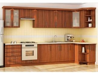 Просторная кухня София  - Мебельная фабрика «Массив»