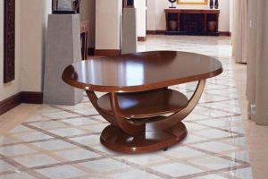 Журнальный стол 2 - Мебельная фабрика «Estetica»
