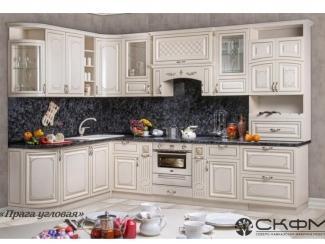Кухня Прага угловая - Мебельная фабрика «Северо-Кавказская фабрика мебели»