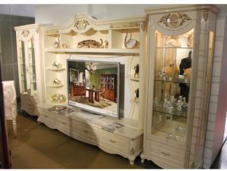 Мебельная выставка Москва: гостиная - Импортёр мебели «Эспаньола (Китай)», г. Москва