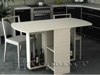 Кухонный стол-книжка - Мебельная фабрика «Термит»