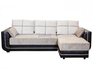 Угловой диван Роди-2