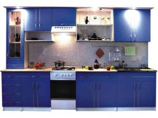 Кухня Зорина-3 ЛДСП - Мебельная фабрика «Гамма-мебель»