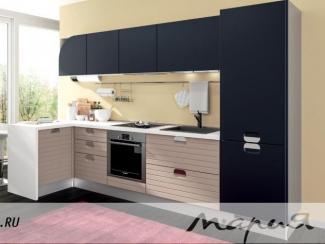 Кухонный гарнитур «Life» (Модерн) - Мебельная фабрика «Мария»
