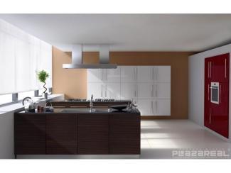 Кухонный гарнитур угловой Феррара плюс - Мебельная фабрика «PlazaReal»