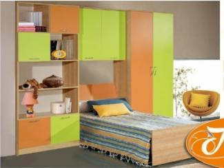 Детская Гаврош - Мебельная фабрика «Таита»
