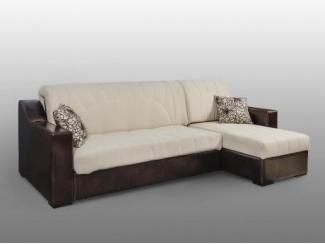 Диван угловой Либертэ  - Мебельная фабрика «Рона мебель»