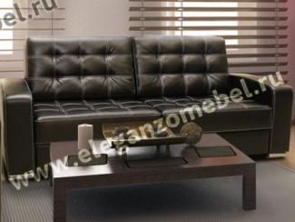Диван прямой Фабио Nova - Мебельная фабрика «Элеганзо»