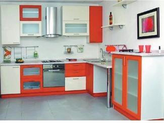 Кухонный гарнитур угловой Ева-3