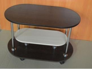 Стол журнальный с 1-ой полкой - Изготовление мебели на заказ «Гарни»
