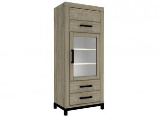Шкаф КМШБ 112 из массива сосны - Мебельная фабрика «Домашняя мебель»