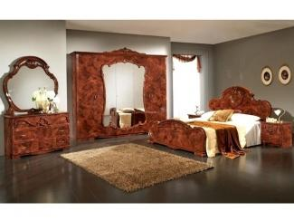 Спальня Тициана  - Импортёр мебели «Эспаньола (Китай)», г. Москва