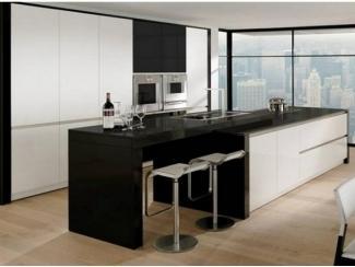 Престиж кухонный гарнитур Акрил  - Мебельная фабрика «Вектра-мебель»