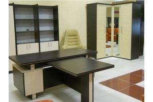 Кабинет руководителя 2 - Мебельная фабрика «Орвис»