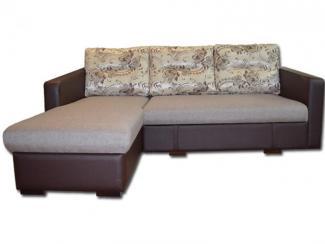 Угловой диван Мюнхен - Мебельная фабрика «Мягков»