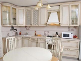 Кухонный гарнитур угловой Злата - Мебельная фабрика «Вилейская мебельная фабрика»