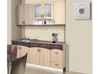 Кухня прямая Мечта 15